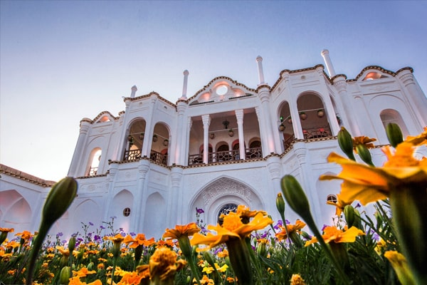 Fath Abad Garden