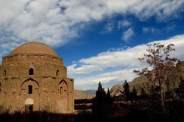 Gonbad-e Jabaliye Kerman
