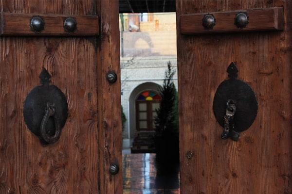 Keykhosro House Kerman
