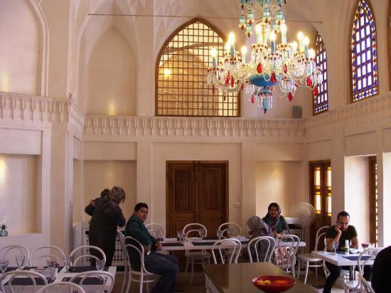 Manouchehri House Restaurant