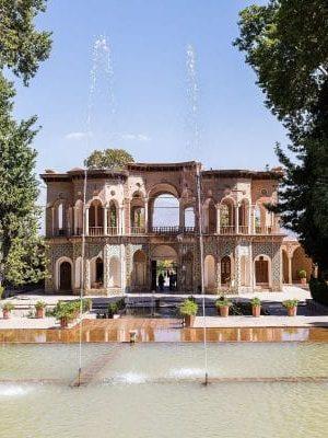 Shahzadeh Gardens Mahan Kerman