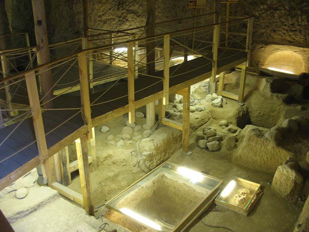 Iron Age Museum in Tabriz