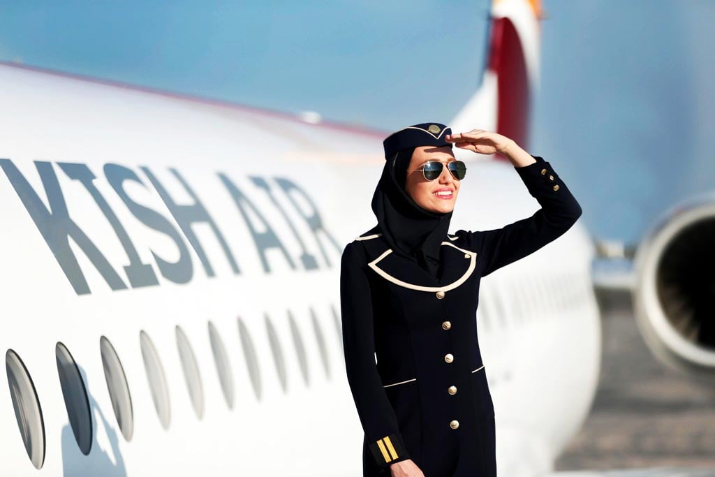 Kish International Airport