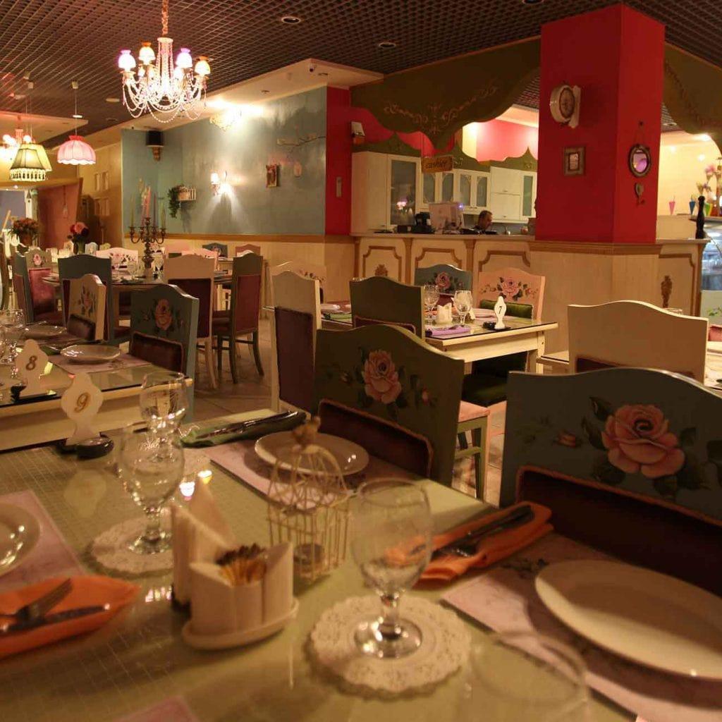 Royal Star Restaurant
