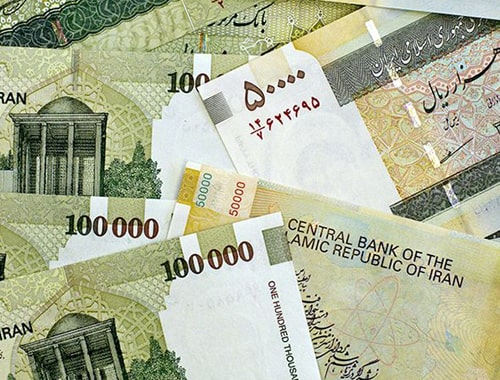 Changing Money in Iran