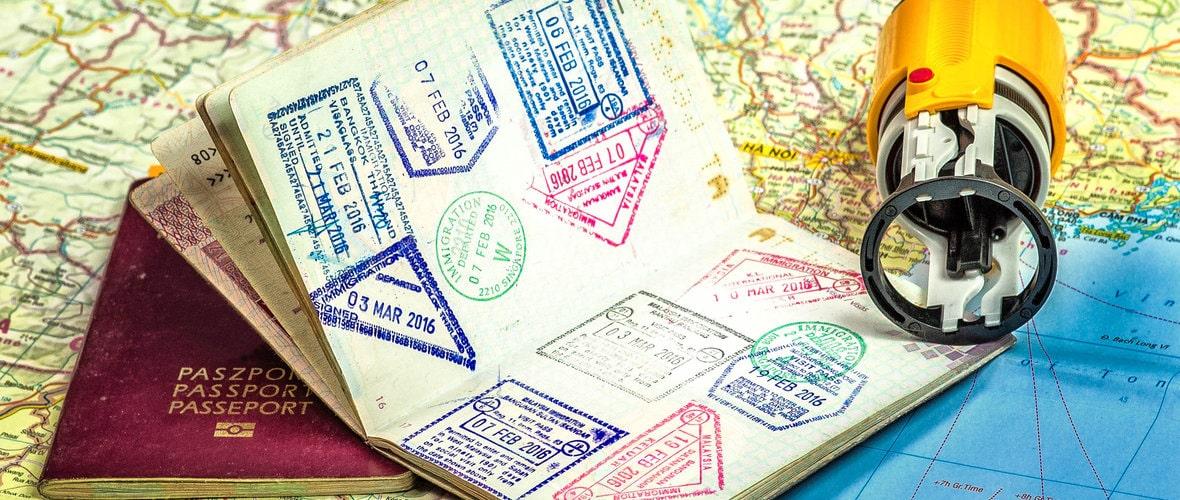 HOW TO GET VISA TO IRAN