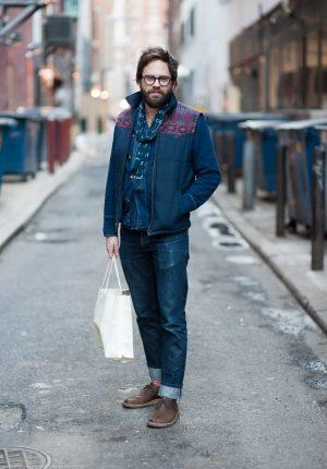 Iran Dress Code Male
