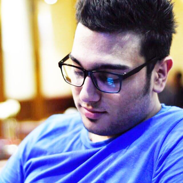 Nima Karbalaei Web Developer