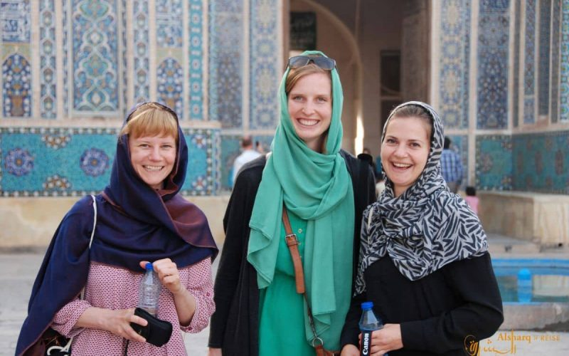 What to Wear in Iran as a Tourist