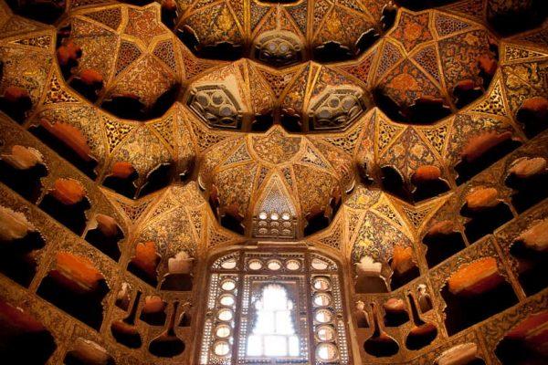 Sheikh Safi al-Din Khānegāh and Shrine Ensemble photography tour of iran
