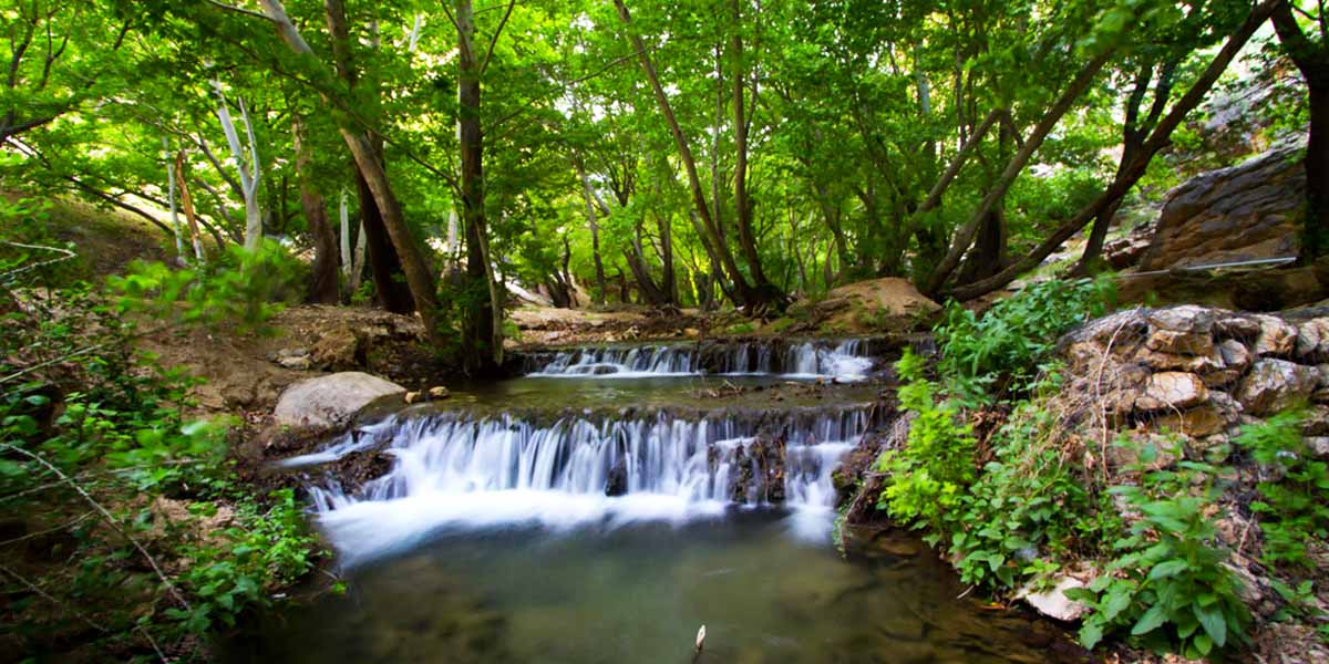 The Lost Paradise iran ( tange bostanak ) Fars