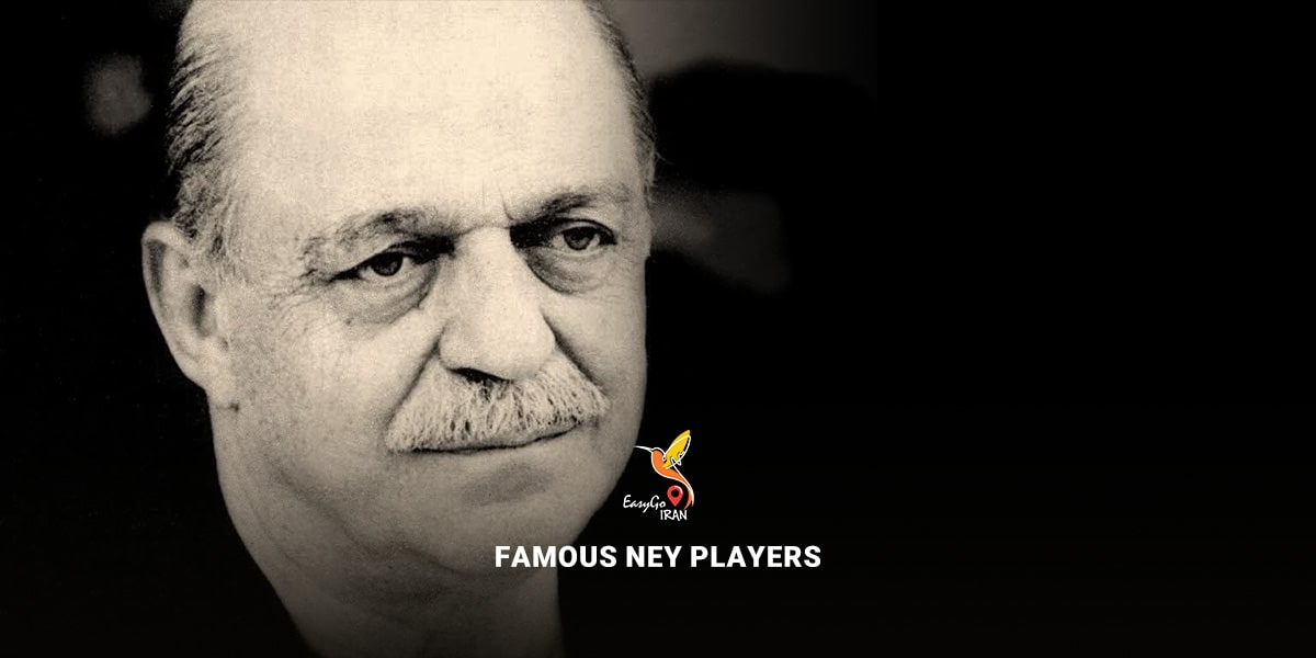 Famous Ney Players