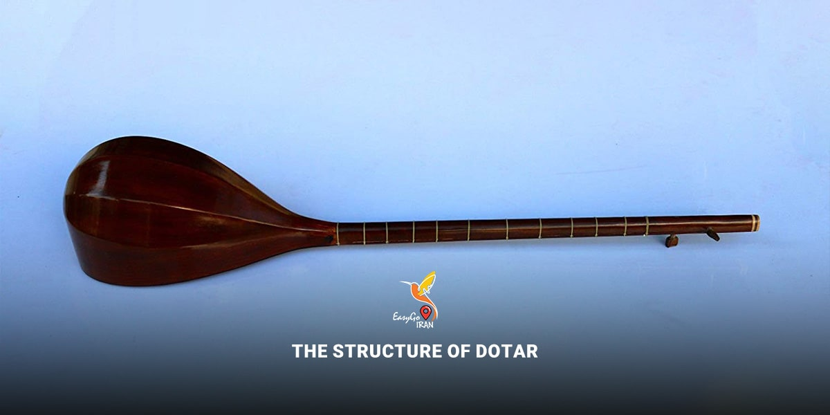 The Structure of Dotar