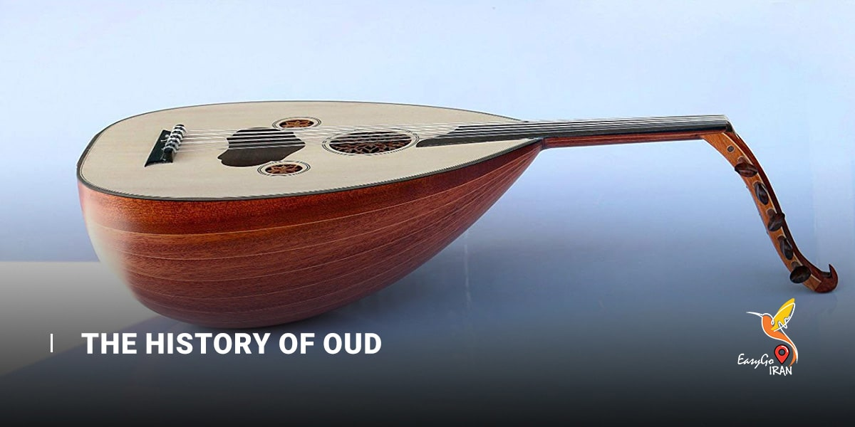 The History of Oud