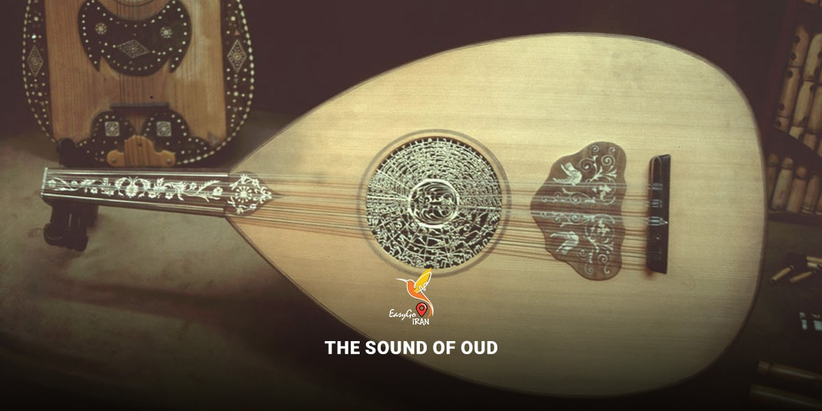 The Sound of Oud