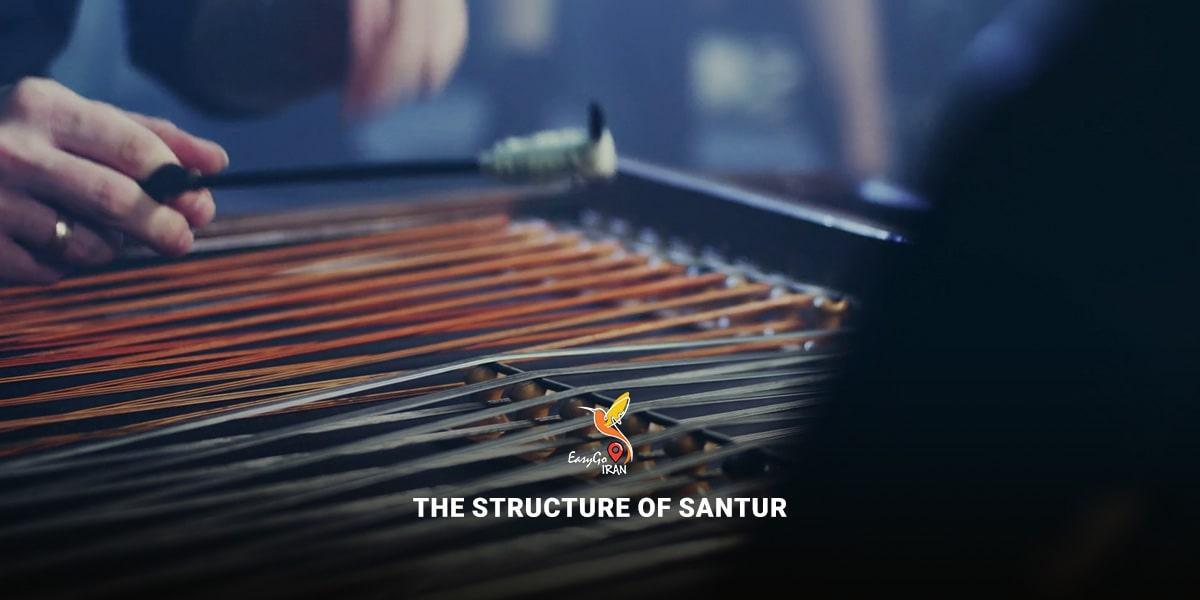 The-structure-of-Santur