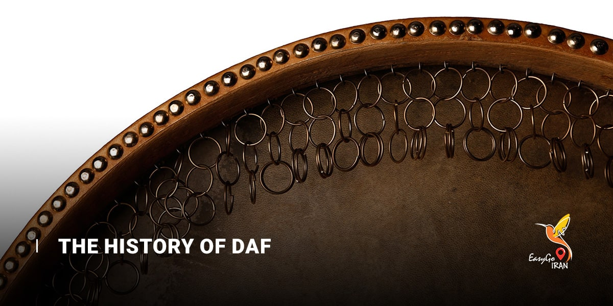 The History of Daf