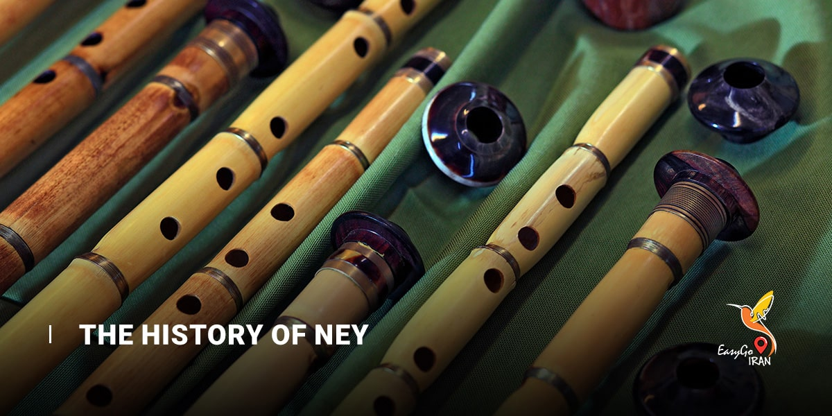 The History of Ney