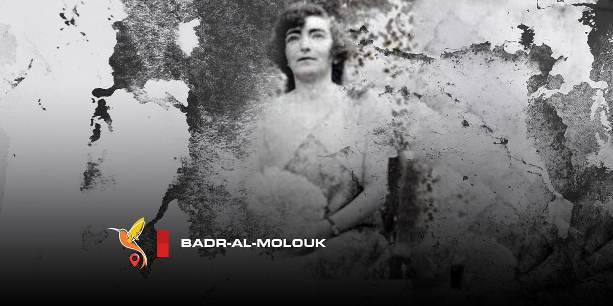 Badr-al-Molouk