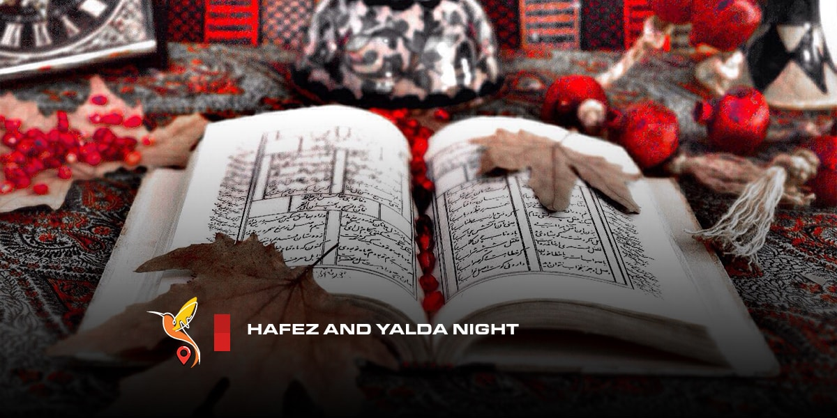 Hafez and Yalda night