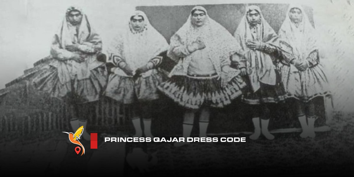 Princess-Qajar-dress-code