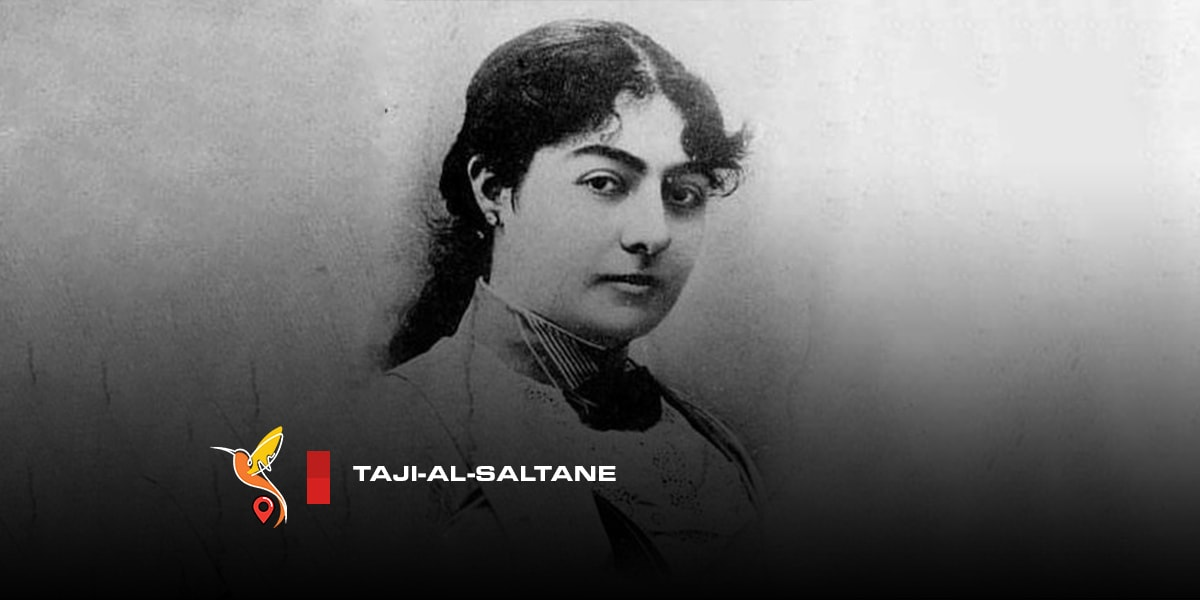 Taji-al-Saltane