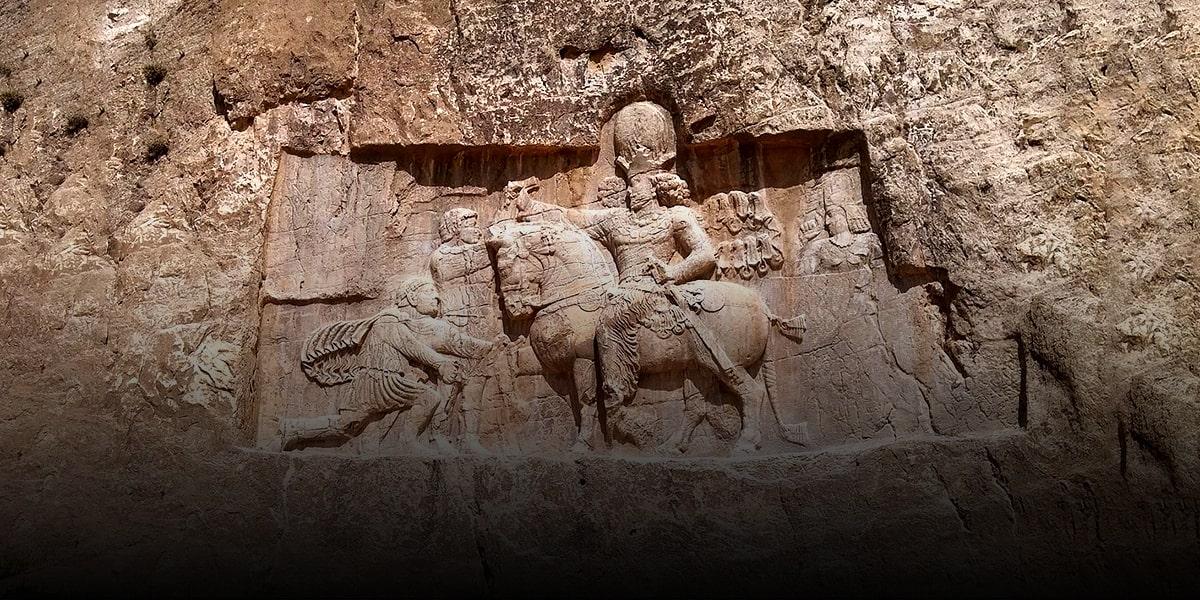 Sassanid-Era and chaharshanbe suri in Iran-min