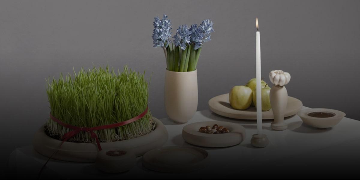 1.Nowruz eggs, inseparable part of Haftseen table 5-min