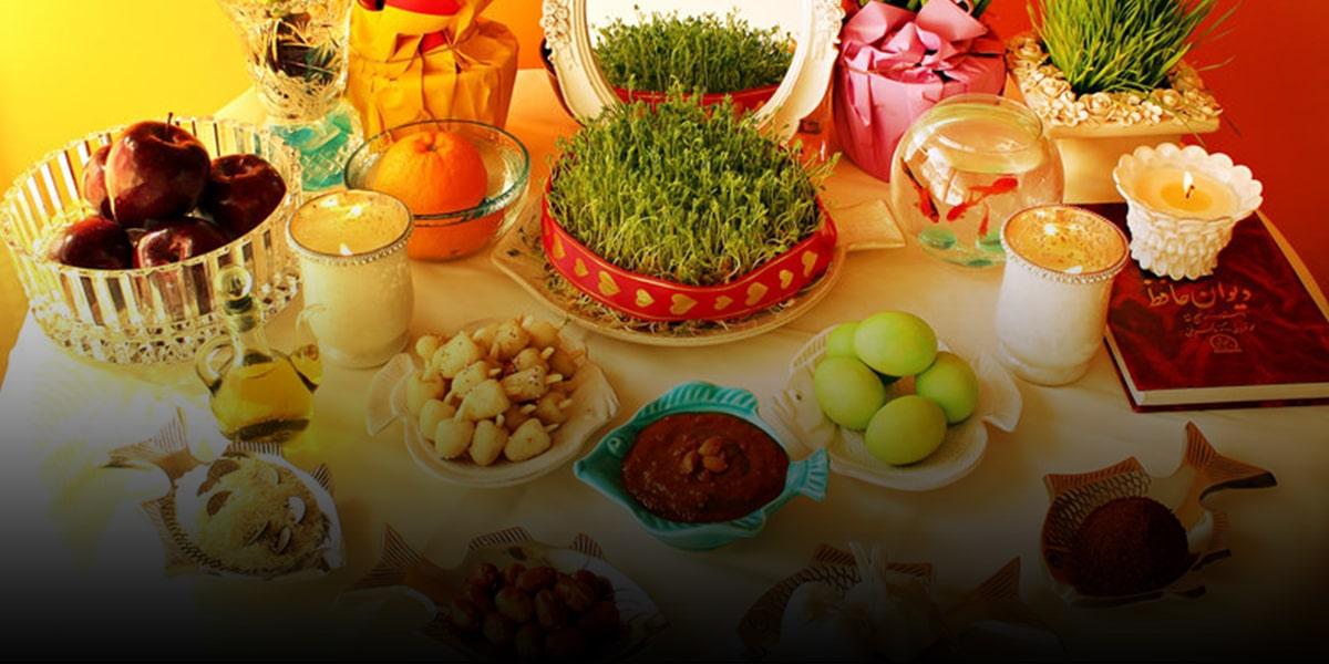 1.Nowruz eggs, inseparable part of Haftseen table 6-min