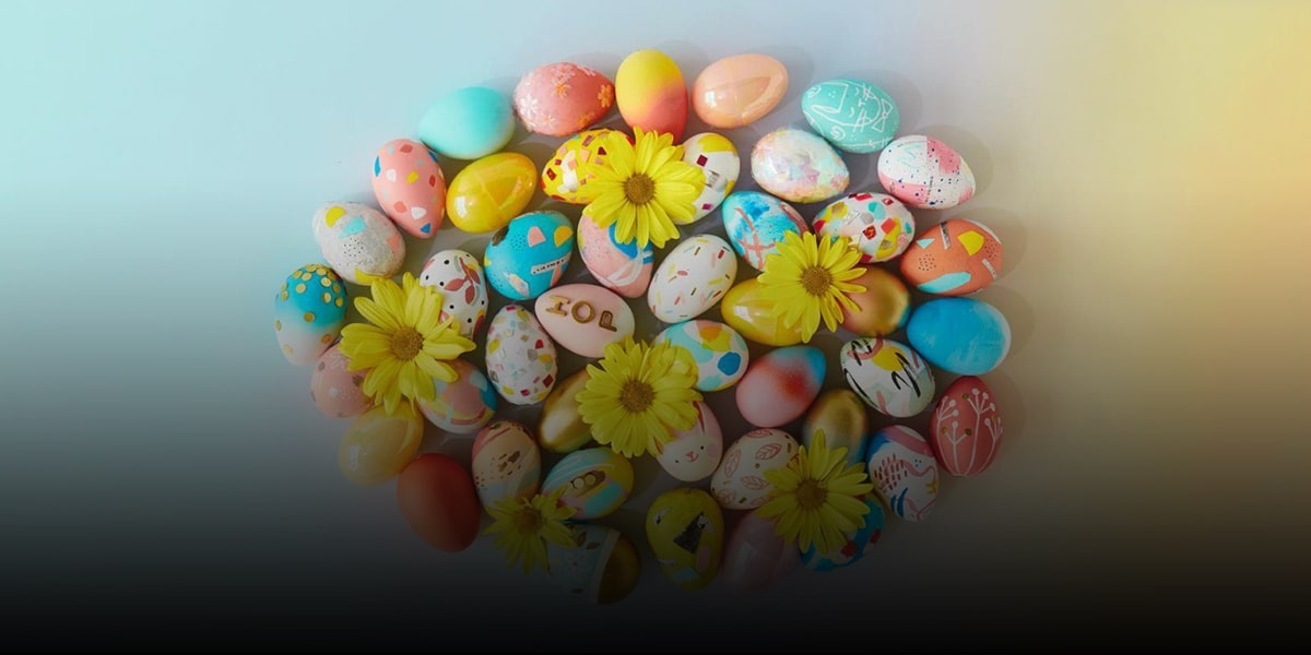 2. The belief of Iranians about Nowruz eggs 3-min