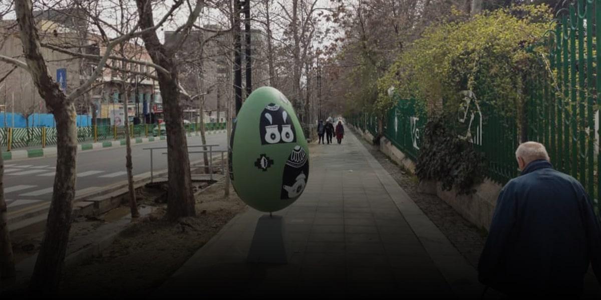 3. Different sizes of Nowruz eggs 4-min