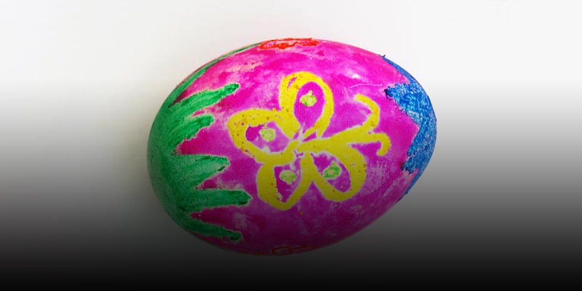 4. Be careful to not break the eggs 9-min