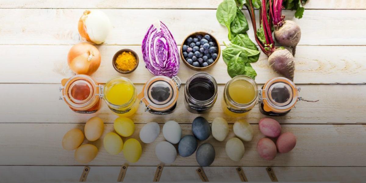 Colorful Nowruz eggs)-min