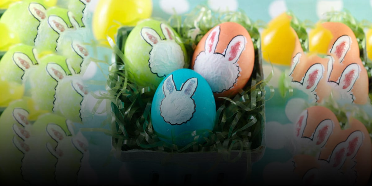 6. Painted eggs or Easter eggs in other countries and cultures 1-min