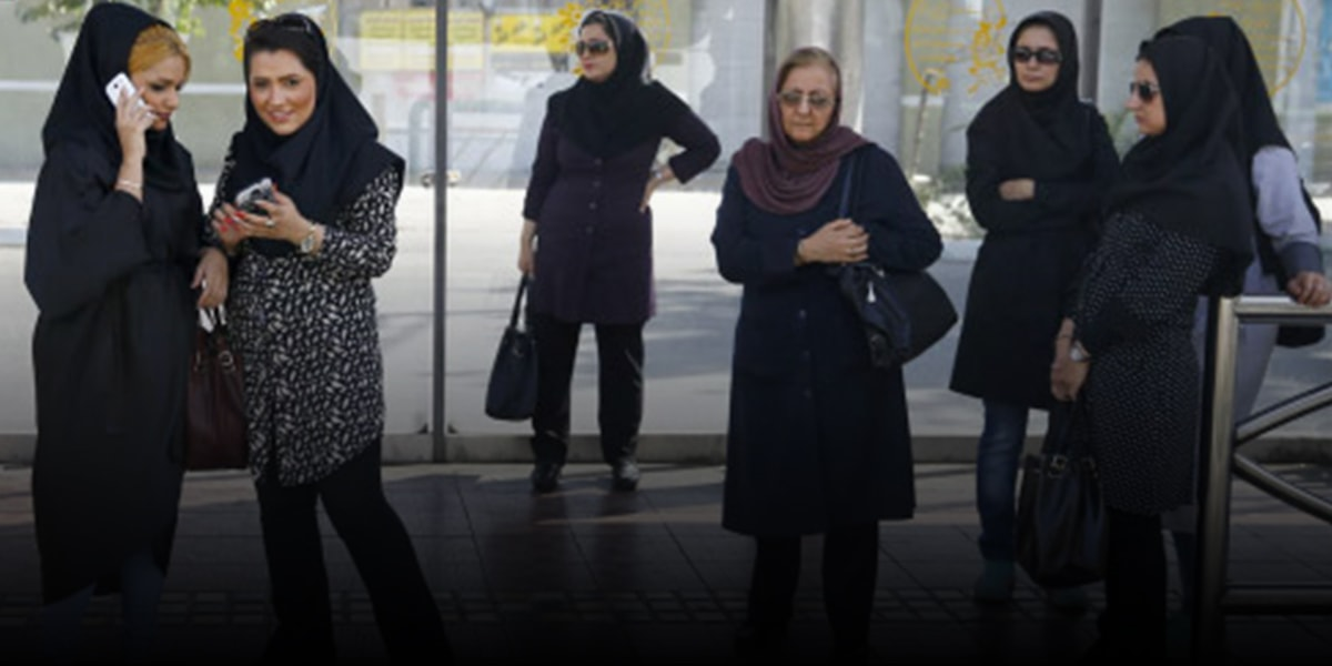 Business Dress code in Iran-min
