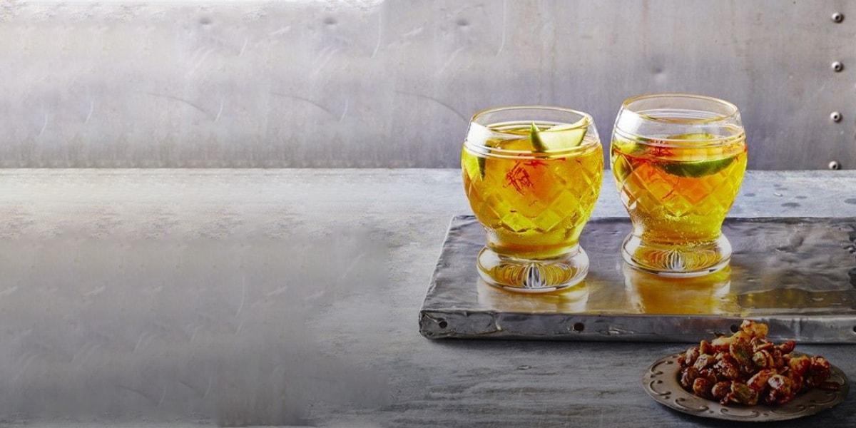 different Persian Drinks-min